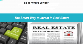 "Lenders Wanted- Use our ""Open Source"" platform and increase your deal flow and ROI"