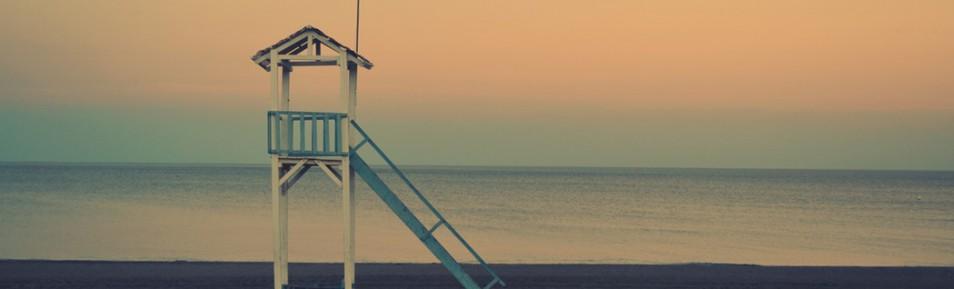 Slider lifeguard