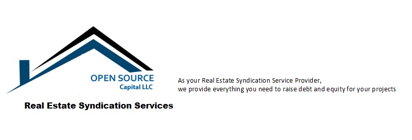 AS your real estate service provider