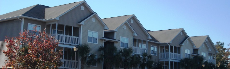 144 Apartment Units