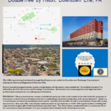 DoubleTree by Hilton,  Downtown Erie, PA