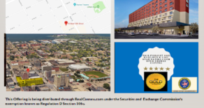 Protected: DoubleTree by Hilton,  Downtown Erie, PA