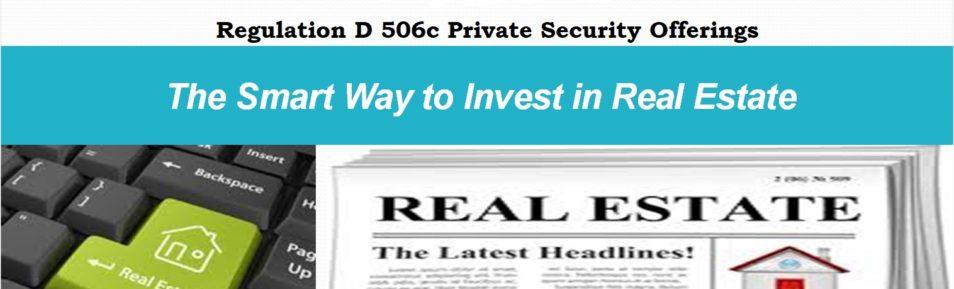 A smart way to raise capital