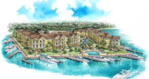 Boater's Paradise  –   Developer Wanted – Grand Bahama Vacation Rentals