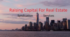 Redefine the way you raise capital