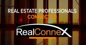 Start Raising Capital Today using the RealConnex.com Platform