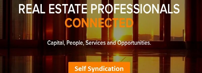 Real Connex Self Syndication