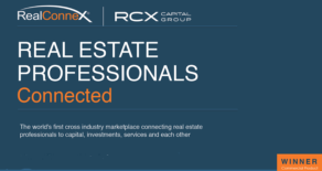 Start Raising Capital Today on the RealConnex.com Platform with a Concierge Syndication Campaigne