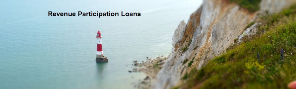 Revenue Participation Loans