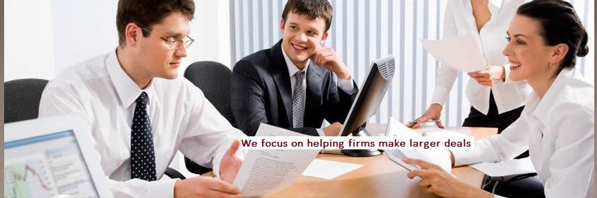 smaller firms