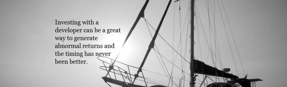 sail boat investor